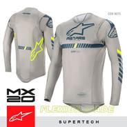 Camisa Supertech