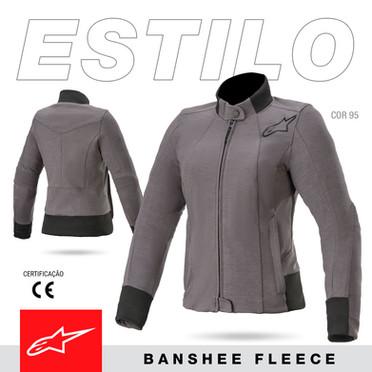 Banshee Fleece