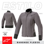 Banshee Fleece