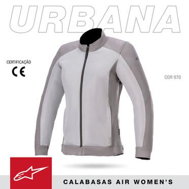 Calabasas Air Womens's