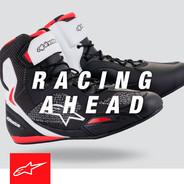 Tênis Faster 3 Rideknit