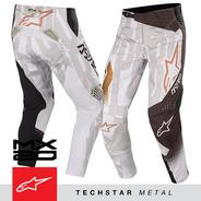 Calça Techstar Metal