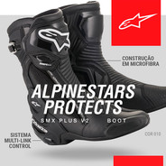 Bota Alpinestars SMX V2