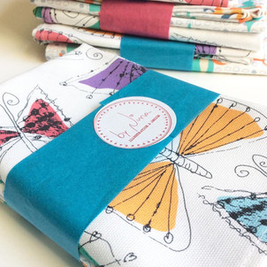 Teatowels - out of stock