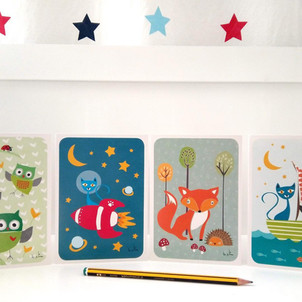 Greeting Cards - buy now