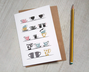 Greeting Card - buy now