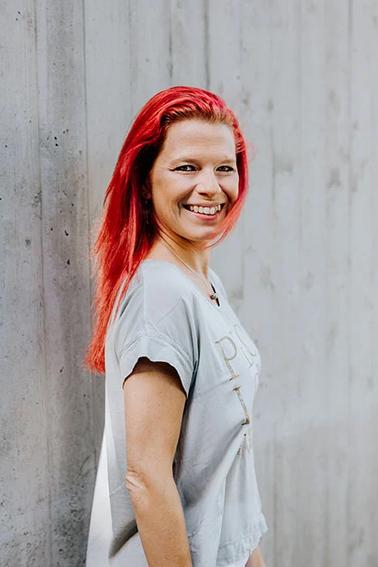 Luzia Berger