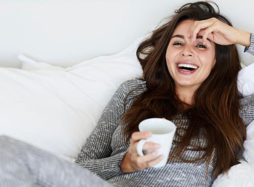 August Well-being Tip & Challenge: Better Sleep