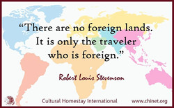 foreign traveler quote