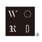 WORDS Recordings Logo