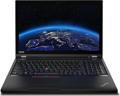 "Lenovo ThinkPad T15g G1, 15,6"", i9-10885H, 32GB RAM, 1TB SSD, GeForce RTX 2080"