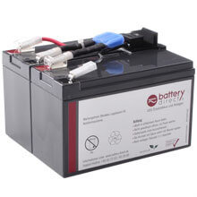APC RBC48 Ersatzbatterie