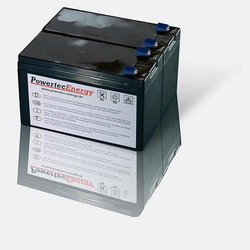 APC RBC22 Ersatzbatterie