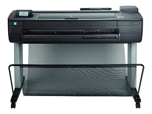 "HP Designjet T730 36"""