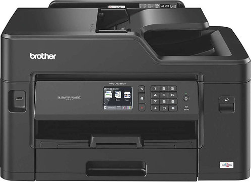 Brother MFC-J6530DW, Tinte, DIN A3, 22 Seiten/Minute, 3 Jahre Garantie