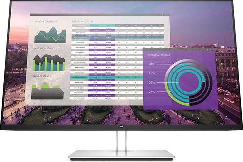"""HP EliteDisplay E324q, 31.5"""", IPS, 2560x1440, HDMI, DP, Pivot"""