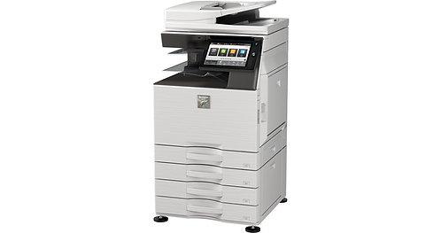 SHARP MX-2651, DIN A3 Multifunktionsgerät