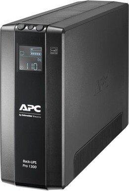 APC Back-UPS Pro 1300VA, USB