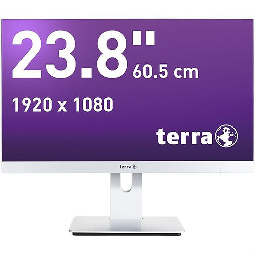 Terra All-in-One-PC 2405HA, Core i3-9100, 8GB RAM, 1TB SSD, Win 10 Home