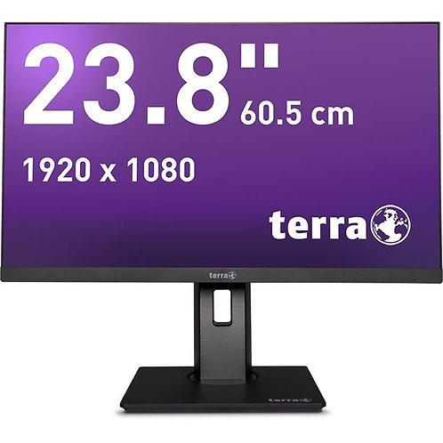 Terra LED 2463W PV, 23,8 Zoll, 1920x1080, höhenverstellbar
