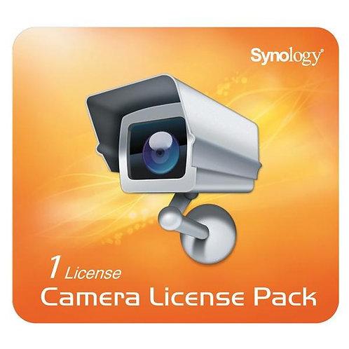 Synology Camera Licence Pack, 1 Camera