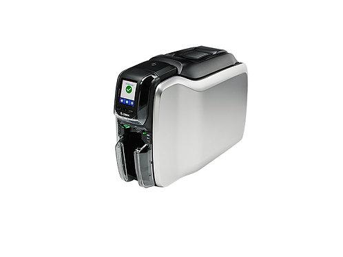 ZC300 - Kartendrucker, beidseitiger Druck, USB + Ethernet