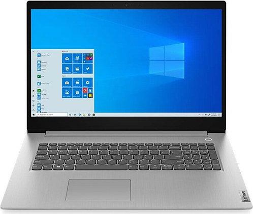 "Lenovo IdeaPad 3, 17,3"", Ryzen 7 4700U, 8GB RAM, 512GB SSD, Windows 10 Home"