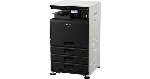 SHARP BP-10C20 DIN A3 Multifunktionsgerät & Scanner