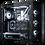 Thumbnail: XMG UNIFY C3 - High End Gaming PC, Core i7, 32GB RAM, 1TB SSD, RTX-2070
