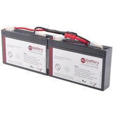 APC RBC18 Ersatzbatterie