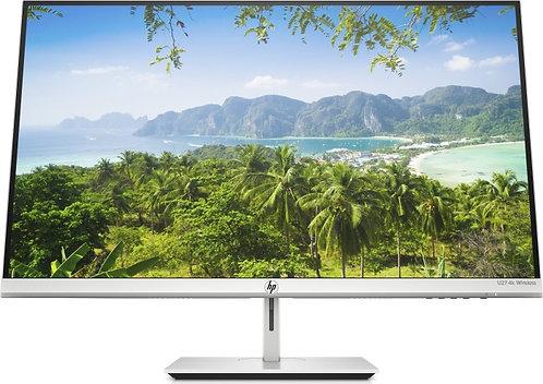 HP U27 4k, 27 Zoll, 3840x2160, Lautsprecher, USB-Hub
