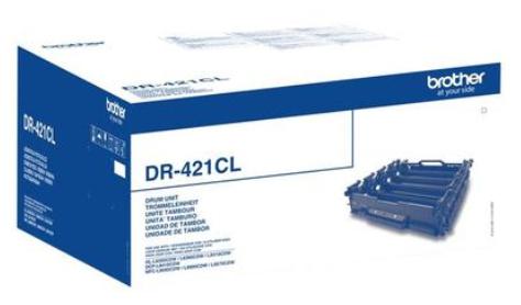 Brother DR-421CL Trommeleinheit