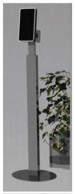 Olivetti FS-1 Floor Stand