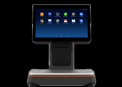 "Sunmi S2, Kassenwaage mit 15,6"" Touch-Display, Kundendisplay, Android 7.1"