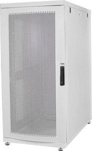 DIGITUS 26HE Serverschrank 1260x600x1000 mm, Farbe Grau (RAL 7035)
