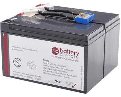 APC RBC9 Ersatzbatterie
