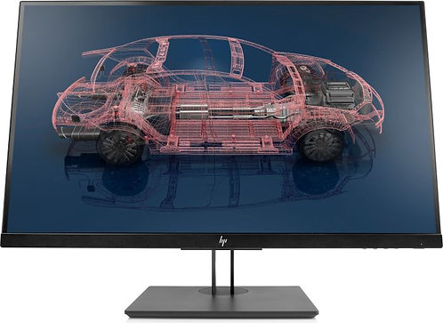 "HP Z Display Z27n G2, 27"", IPS, 2560x1440, DVI, HDMI, DP, Pivot"