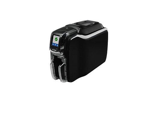 ZC350 - Kartendrucker, beidseitiger Druck, USB + Ethernet