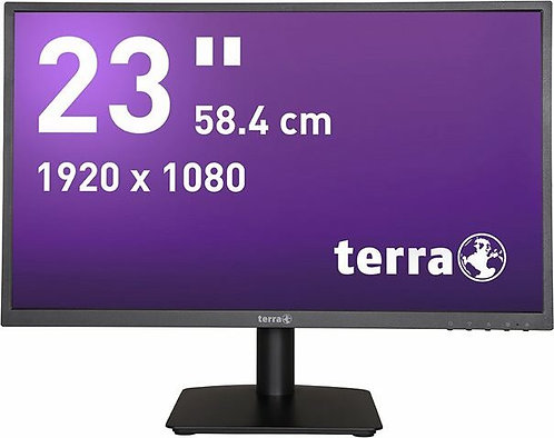 Terra LED 2311W, 23 Zoll, 1920x1080