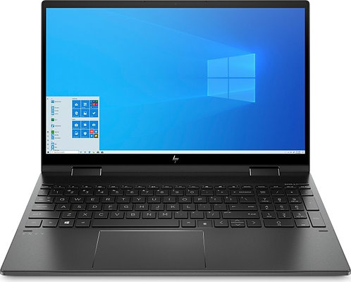 "HP ENVY x360  15,6"" FHD IPS Touch, Ryzen 7 4700, 16GB RAM, 1TB, WIN 10 Home"