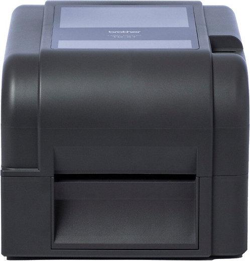 Brother TD-4520TN, professioneller Etikettendrucker 4 Zoll