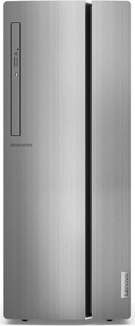 Lenovo IdeaCentre 510 Core i5-9400F, 8GB RAM, 1TB HDD, 256GB SSD, RX 550X 4GB