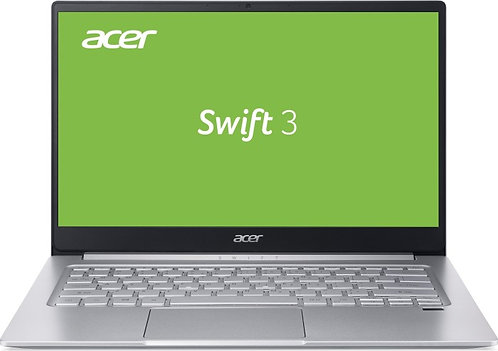 "Acer Swift 3, 14"" Full HD IPS, Ryzen5 4500U, 16GB RAM, 512GB SSD, WIN 10 Home"