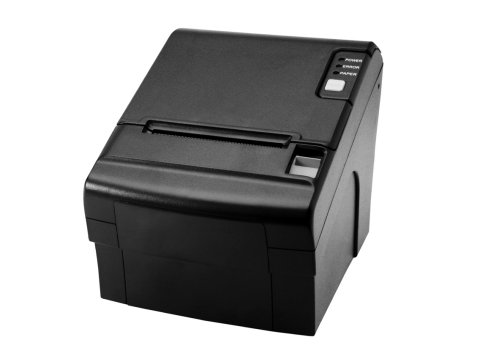 AP-8220-USE - Thermo-Bondrucker, USB + Seriell + Ethernet