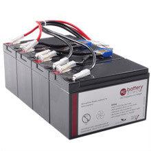 APC RBC25 Ersatzbatterie