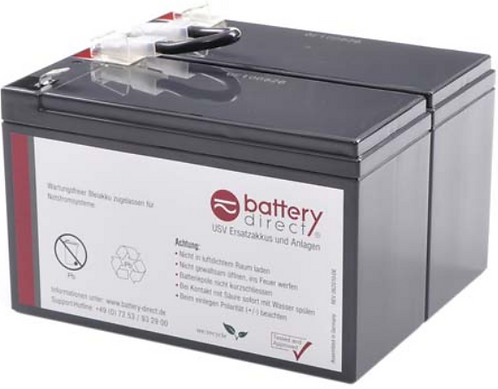 APC RBC5 Ersatzbatterie