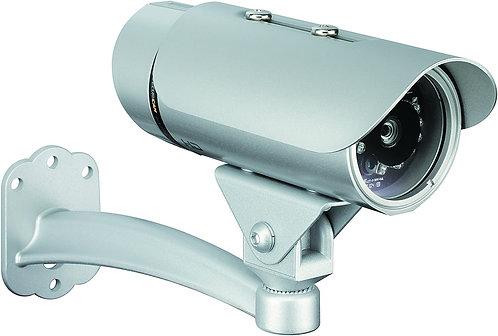 D-LINK DCS-7110 PoE Überwachungskamera