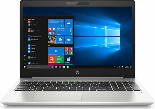 HP ProBook 455 G7, Ryzen 7 4700U, 16GB RAM, 512GB SSD, Windows 10 Pro
