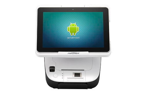 PAT-120 AiO Kasse, Android