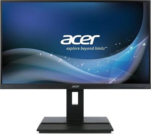 Acer Business B6 B276HULE, 27 Zoll, 2560x1440, höhenverstellbar